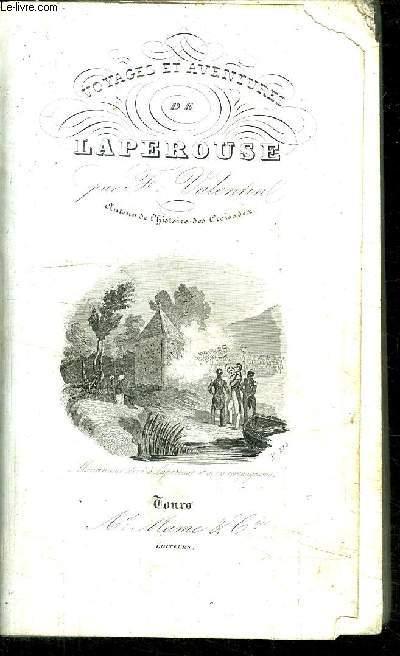 VOYAGES ET AVENTURES DE LAPEROUSE - 9ème EDITION