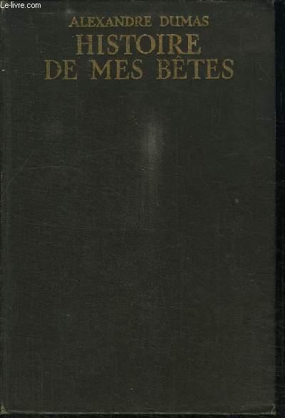 HISTOIRE DE MES BETES - COLLECTION
