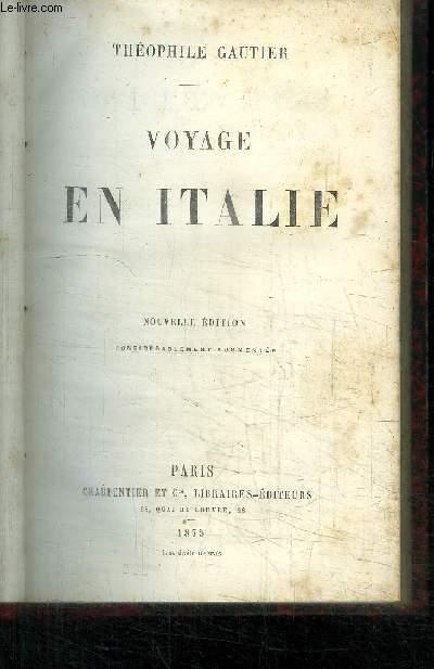 VOYAGE EN ITALIE - 9è EDITION