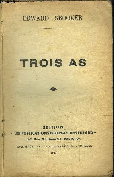 TROIS AS
