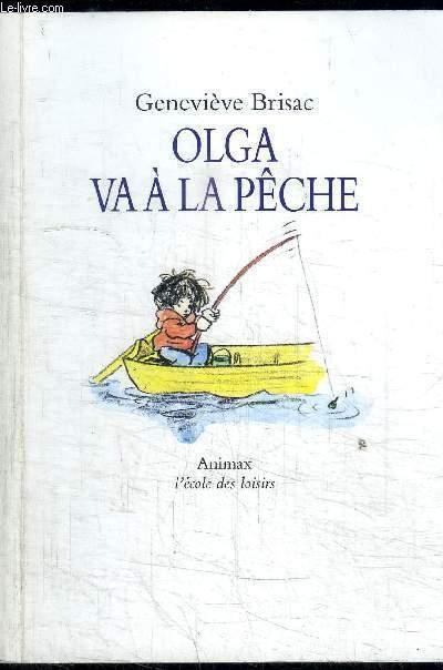 OLGA VA A LA PECHE