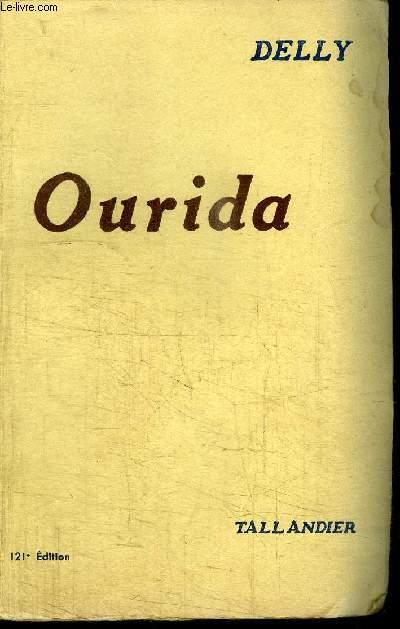 OURIDA