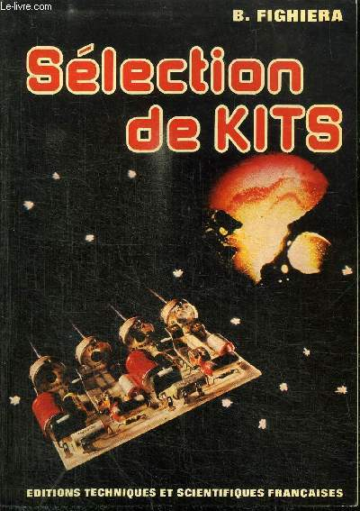 SELECTION DE KITS