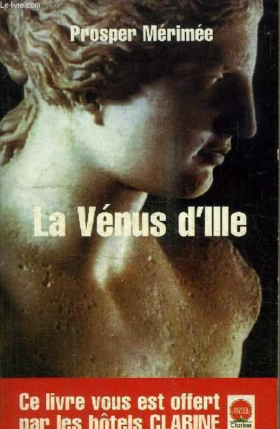 LA VENUS D'ILLE