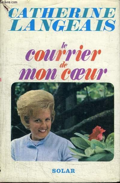 LE COURRIER DE MON COEUR