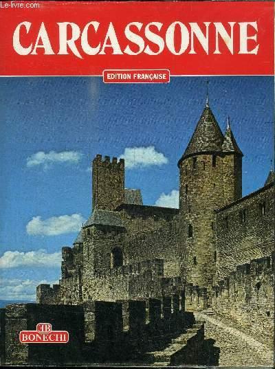CARCASSONNE - EDITION FRANCAISE