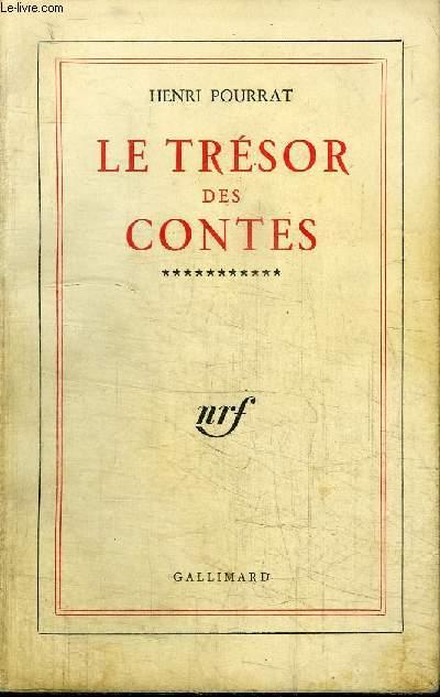 LE TRESOR DES CONTES