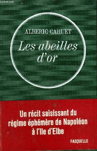 LES ABEILLES D'OR