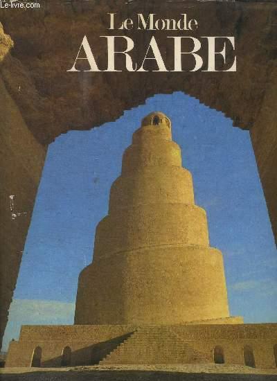 LE MONDE ARABE