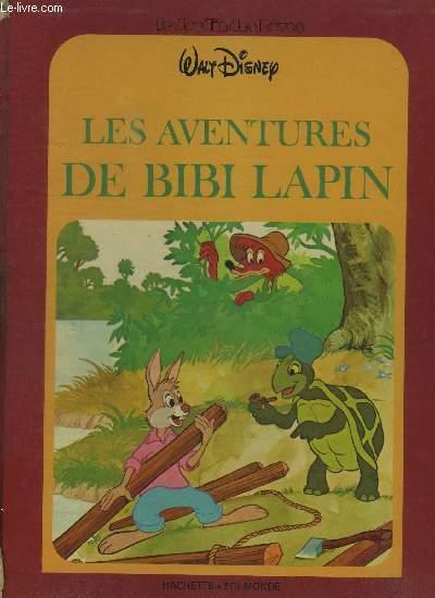 LES AVENTURES DE BIBI LAPIN