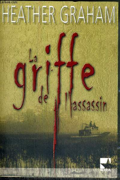 LA GRIFFE DE L'ASSASSIN