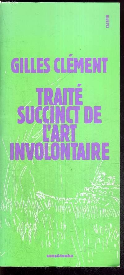 TRAITE SUCCINT DE L'ART VOLONTAIRE