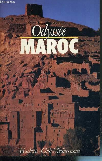ODYSSEE MAROC