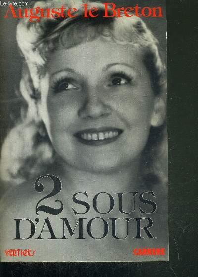 2 SOUS D'AMOUR