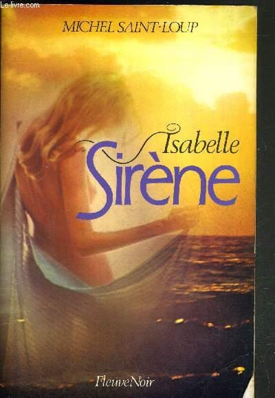 ISABELLE SIRENE