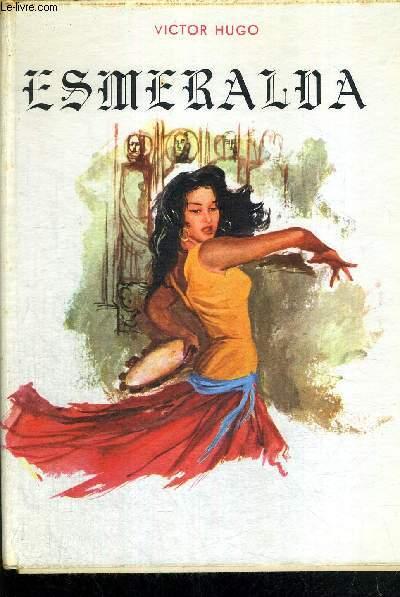 ESMERALDA - un livre club junior
