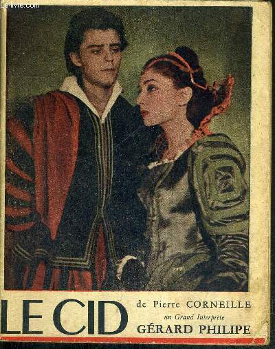 LE CID (1636) TRAGI-COMEDIE - COLLECTION OMNIA N°6