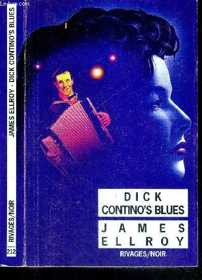 DICK CONTINO'S BLUES - NOUVELLES - N°212
