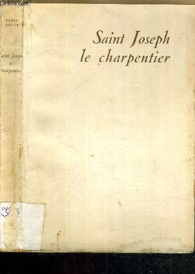 JOSEPH LE CHARPENTIER  - EN MARGE DES EVANGILES