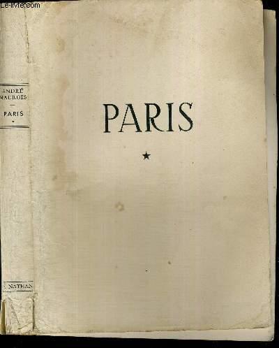 PARIS - COLLECTION MERVEILLES DE LA FRANCE ET DU MONDE
