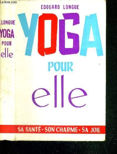 YOGA POUR ELLE