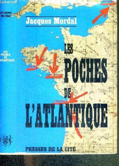 LES POCHES DE L'ATLANTIQUE