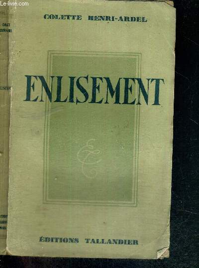 ENLISEMENT