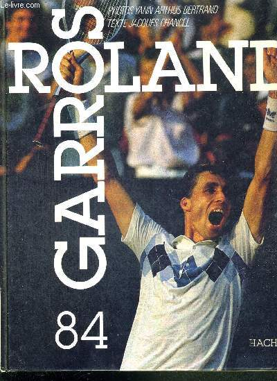 ROLAND GARROS 84