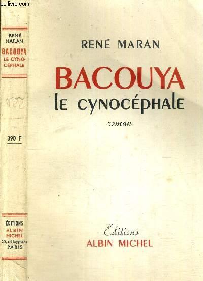 BACOUYA - LE CYNOCEPHALE