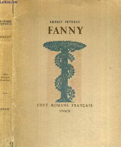 FANNY - COLLECTION CENT ROMANS FRANCAIS