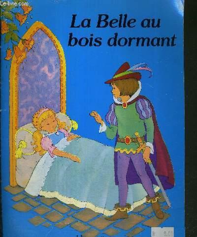 LA BELLE AU BOIS DORMANT