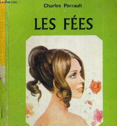 LES FEES - LES ALBUMS ROSES