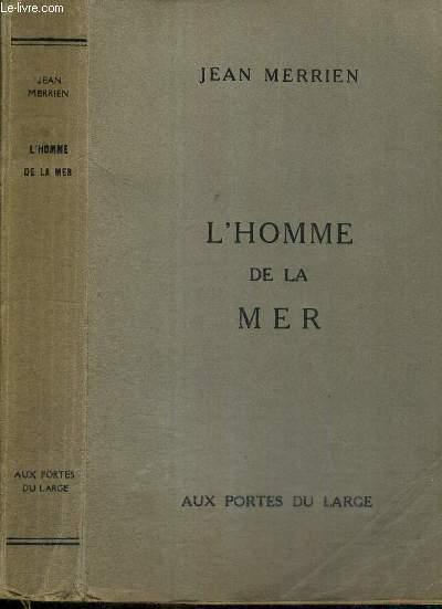 L'HOMME DE LA MER