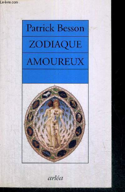 ZODIAQUE AMOUREUX