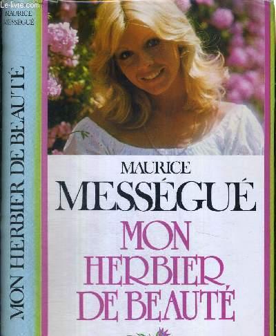 MON HERBIER DE BEAUTE