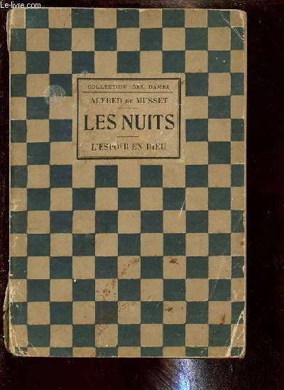LES NUITS - L'ESPOIR EN DIEU - COLLECTION DES DAMES