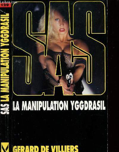 SAS - LA MANIPULATION YGGDRASIL