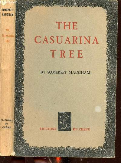 THE CASUARINA TREE