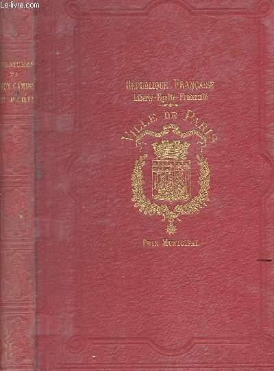 AVENTURES DE DEUX GAMINS DE PARIS EN 1789