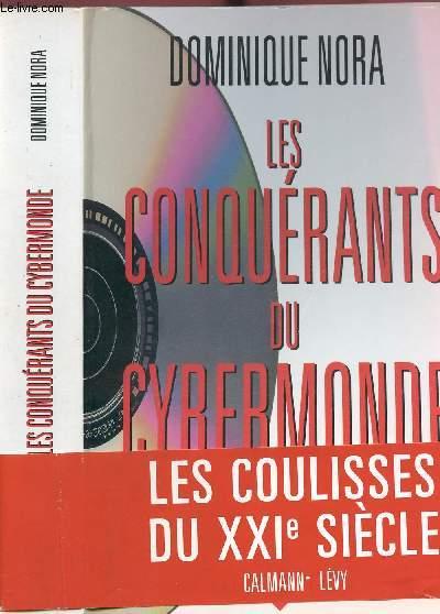 LES CONQUERANTS DU CYBERMONDE