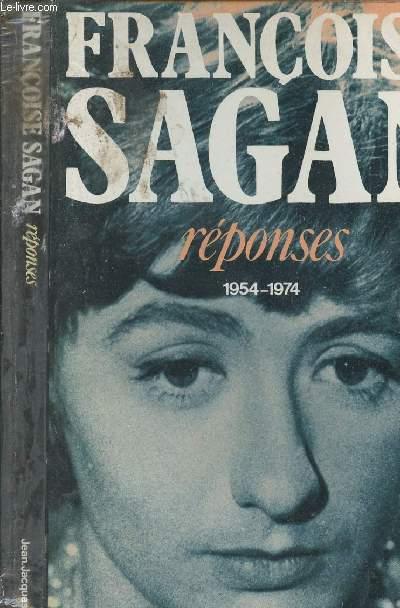 REPONSES 1954-1974