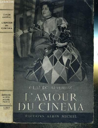 L'AMOUR DU CINEMA