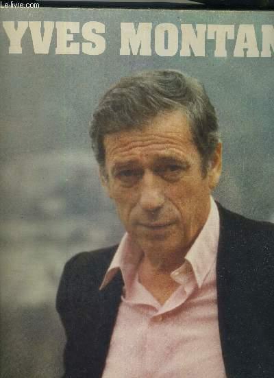 1 COFFRET DE 3 DISQUES AUDIO 33 TOURS - YVES MONTANT / disque 1 : Le Paris de Montand : Paris canaille / la vie en rose / le chevalier de Paris / l'âme des poetes / c'est si bon... - disque 2 : chansons populaires de France...