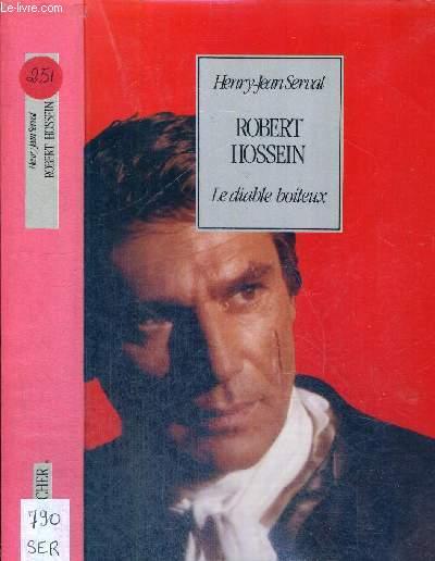 ROBERT HOSSEIN - LE DIABLE BOITEUX