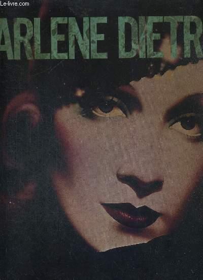1 DISQUE AUDIO 33 TOURS : MARLENE DIETRICH - THE LEGENDARY, LOVELY MARLENE