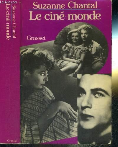LE CINE-MONDE