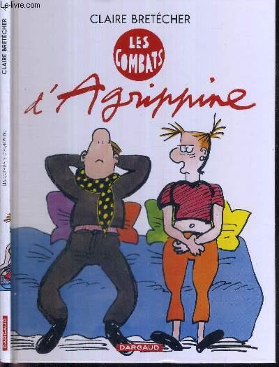 LES COMBATS D'AGRIPPINE