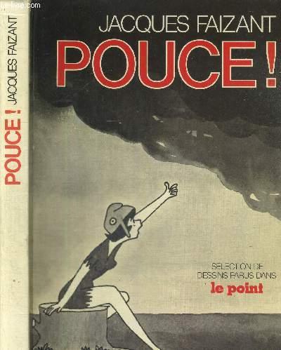 POUCE! - EXEMPLAIRE NUMEROTE