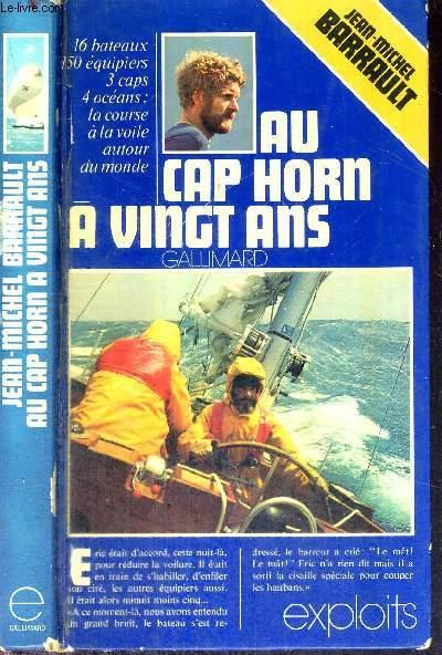 AU CAP HORN A VINGT ANS