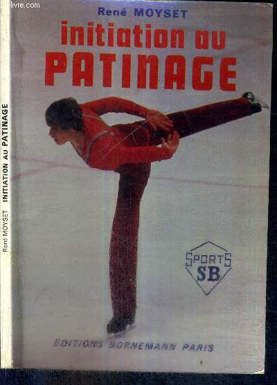 INITIATION AU PATINAGE